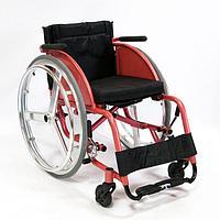 Активные кресла-коляски