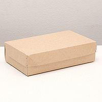 Упаковка для продуктов, 23 х 14 х 6 см, 1,9 л (комплект из 20 шт.)