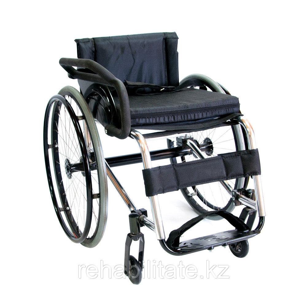 Кресло-коляска спортивная для фехтования FS720L