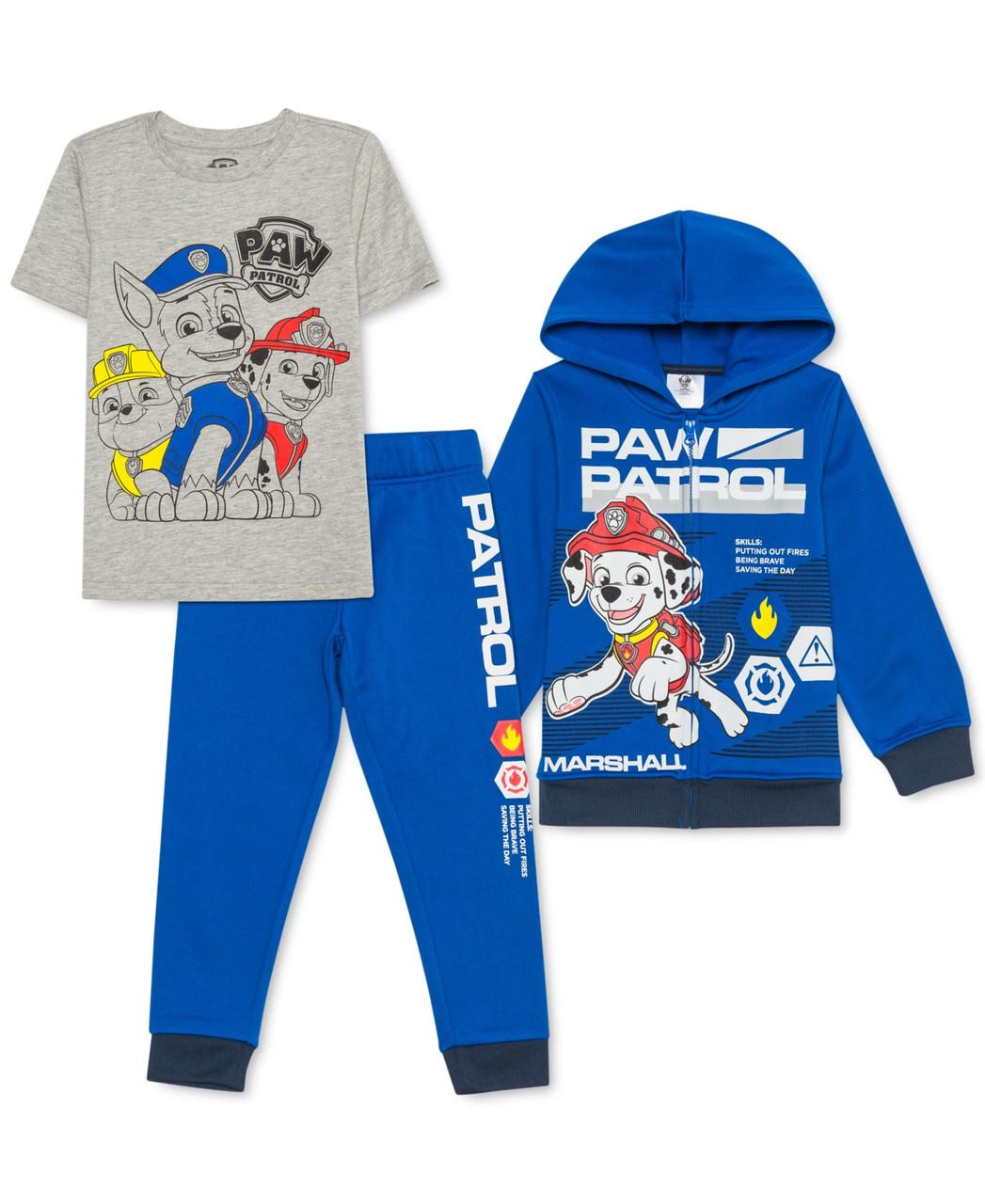 Nickelodeon  Детский костюм для мальчиков