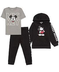 Disney Детский костюм для мальчиков