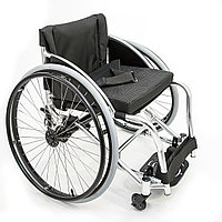 Кресло-коляска спортивная для танцев FS755L