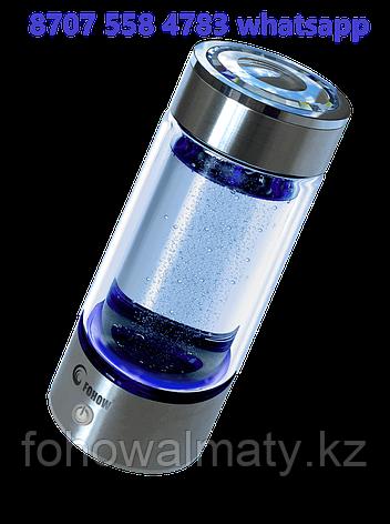 Активатор водородной воды Ян-Шэн H2 Fohow (Феникс) - здоровье в каждом глотке!, фото 2