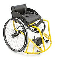 Кресло-коляска для игры в баскетбол FS777L «Центровой»
