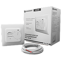 Терморегулятор RTC 70.26,для теплого электрического теплого пола