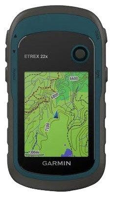 Навигатор GARMIN ETREX 22x В 33404