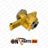Насос малянного двигателя для Caterpillar 189-8777