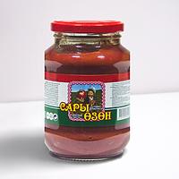 Томатная паста Сары Озон АЙЛАНА 500 гр.