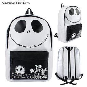 Рюкзак Джек Скеллингтон - Кошмар перед рождеством