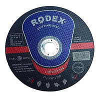 Диск отрезной Rodex 230*1,6