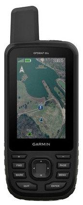 Навигатор Garmin GPSMAP 66S В 33408