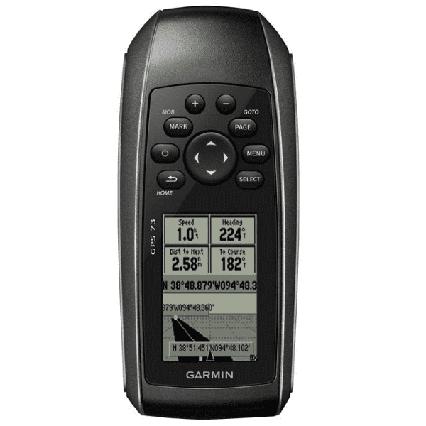 Навигатор Garmin GPS 73 MP В 33411