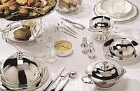 Посуда и предметы сервировки