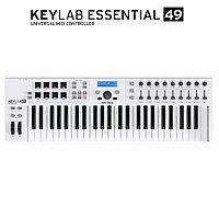 MIDI-контроллер Arturia KeyLab Essential 49