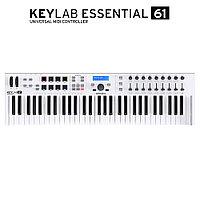 MIDI-контроллер Arturia KeyLab Essential 61
