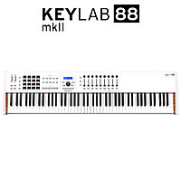 MIDI-контроллер Arturia KeyLab 88 mkII