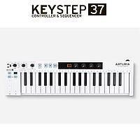 MIDI контроллер/секвенсер Arturia KeyStep 37