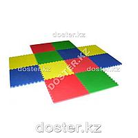 Мягкий детский коврик - пазл мозаика