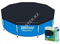 Тент для каркасного бассейна 305см BestWay 58036