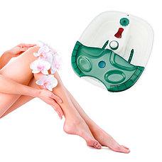 Уценка (товар с небольшим дефектом) Массажная ванночка для ног, фото 2