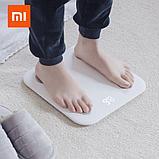 Умные весы Xiaomi Mi Smart Scale 2, XMTZC04HM/NUN4056GL, умные весы. Оригинал Арт.6866, фото 2