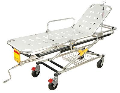 Каталка больничная YQC-2L СП-6, белый