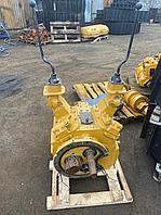 КПП 50-12-8сп, Коробка перемены передач 50-12-8СП, ЧТЗ