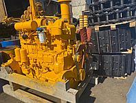 Двигатель 65-14-029сп Т-170, Т-130, Б-10