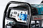 Бензиновый генератор ALTECO AGG 11000 Е2, фото 3