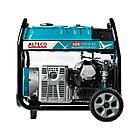 Бензиновый генератор ALTECO AGG 11000 Е2, фото 9