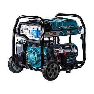 Бензиновый генератор ALTECO AGG 11000 Е2