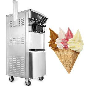 Оборудование для кафе-мороженого