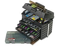 Ящик MEIHO VERSUS VS-8010-B (42x24,5x32,6см) (черный) R 64511