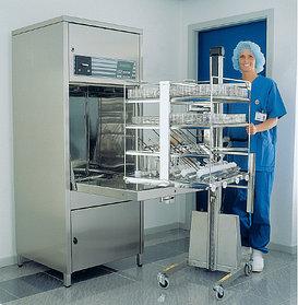 Оборудование для дезинфекции и очистки