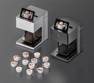 Кофе-принтеры