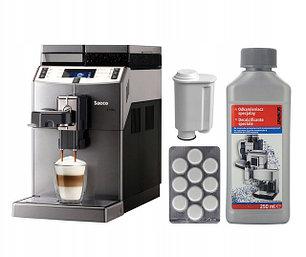 Средства для очистки кофемашин