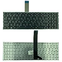 Клавиатура для ноутбука Asus X501, RU, черная