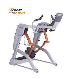 Тренажер экзоскелет Octane Fitness Zero Runner ZR8 до 136 кг