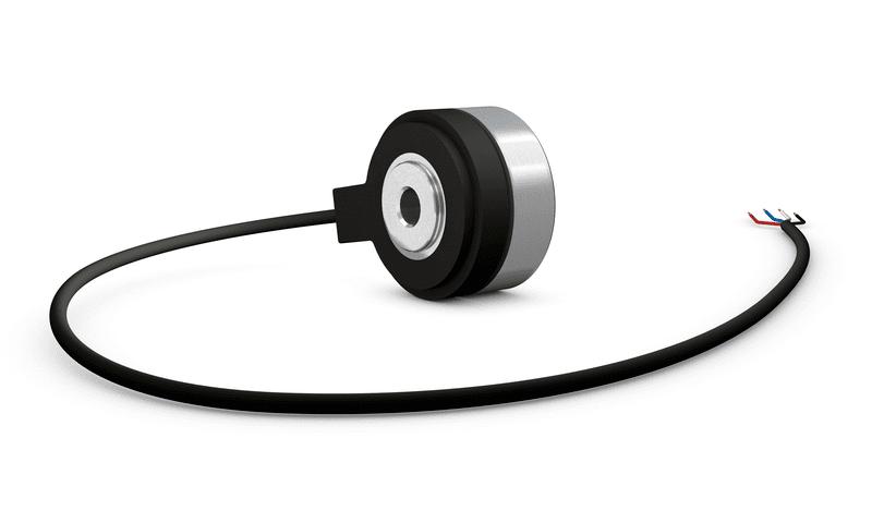 Сенсорные подшипники с неподвижным внутренним кольцом SKF