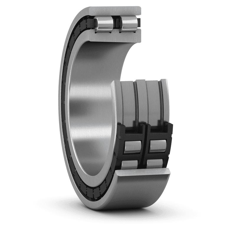 Цилиндрические роликоподшипники SKF