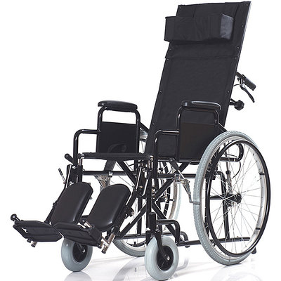 Кресло-коляска для инвалидов Ortonica Base 155