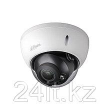 Купольная антивандальная IP видеокамера DH-IPC-HDBW5631RP-ZE