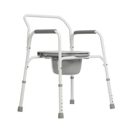 """Кресло-стул инвалидное с санитарным оснащением """"Ortonica"""" ТУ 1"""