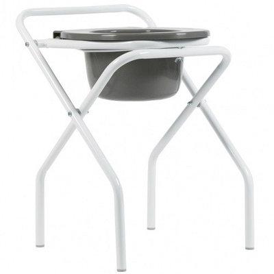 """Кресло-стул инвалидное с санитарным оснащением """"Ortonica"""" TU 6 (складной)"""
