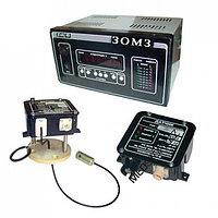 Многоканальный газоанализатор взрывоопасных газов и паров «СИГМА-1М»
