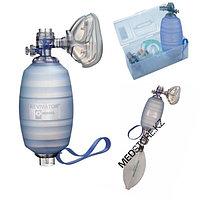 """Ручной аппарат для искусственной вентиляции лёгких типа """"Амбу"""" Revivator Plus (для взрослых)"""