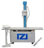 Мобильная рентгеновская система Серии IZI Модель Table