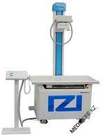 Мобильная рентгеновская система Серии IZI Модель Veterinary