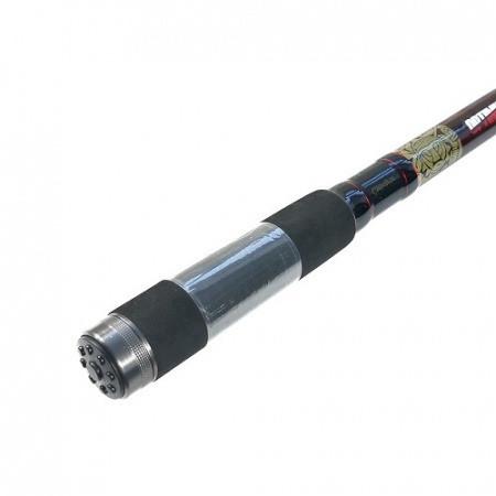 Удилище карповое Caiman Optimum Tele 171803 3,6м до 3,5 lb - фото 3