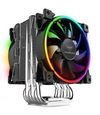 Кулер для процессора PCCooler GI-R68X CORONA RGB [GI-R68X CORONA]